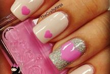Vernis/Ongles