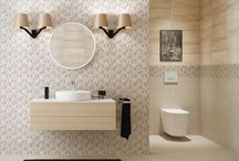 Bathroom Interior Concepts