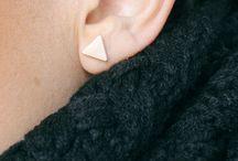 Love me some earrings
