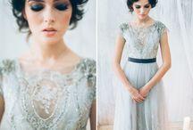 современные свадебные платья