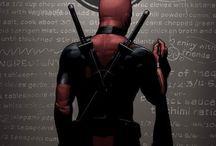 Deadpool ❤️