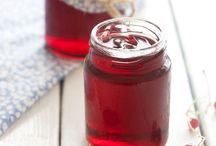 Jam, jellie recipes