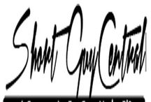 Short Guy Central Fashion & Style / ShortGuyCentral is the first and largest online community for men under 5'9. Learn how to be confident, dress well, get women and be the best you.
