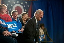 Joe Biden on the Road