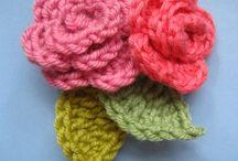 Crochet ideas / by Natasha North