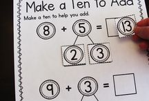 numbers to ten activities
