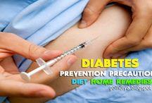 Diabetes Home remedies / Best diabetes natural home remedies, prevention & precautions, ideal diet & best diabetes tips for you.