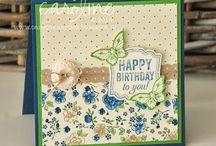 Lovely cards