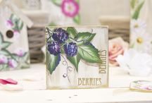 HSN March 2018 - Paint Fusion by Sheena Douglass / Crafter's Companion has provided the opportunity for everyone to paint like a pro. Created hand painted home decor projects with Paint Fusion by Sheena Douglass. Combine stamping and folk painting in just a few easy steps. Originally aired on HSN March 6th 2018.