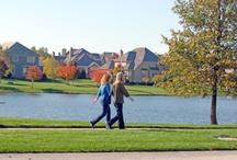 Living | Overland Park | SEEK Real Estate