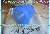 Sorteo con CelluBlue