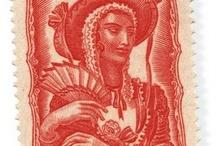 France Fransa stamp
