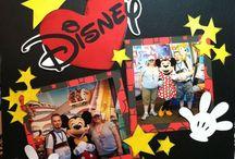S- Disney