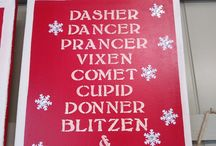 Christmas Plaques instore now