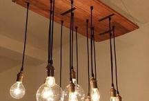 artefactos luz