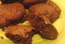 Clean recipes - cookies and biscuits