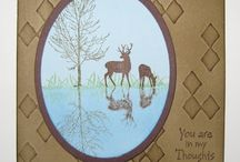 Share your Stamping and Other Paper Crafts / This group board is dedicated to sharing your stamping projects, cards and all other paper crafts … ALL stampers & paper lovers are welcome … invite your friends.