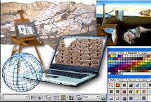 Infographies numériques / Balades infographiques