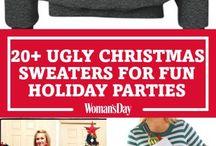 Uglysweaterchristmas
