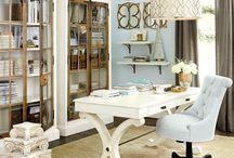 office spaces/ dolgozó szoba