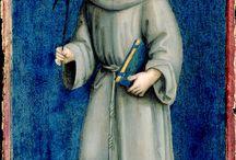 Św.Antoni Padewski