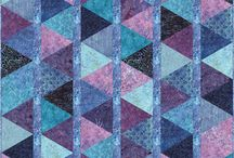 Quilts for Anne