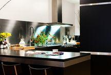 Kitchens - Cucine