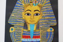 5. osztály - Egyiptom