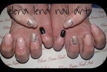 elena lena nail art