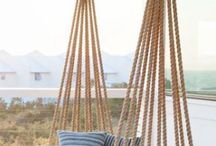 Summer Inspiration / Some inspo as we head into the warmer months.  Visit: http://www.homeimprovementpages.com.au/