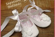 zapatitos bebe