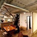 家具のアイデア