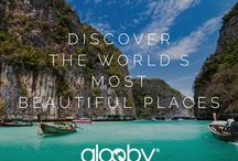 Glooby / Interested in Green Travel? Also known as responsible travel, sustainable travel and eco-tourism. Follow our page and we will share green travel tips, hotels, destinations and much more.