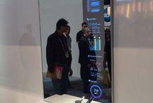 mirrors display