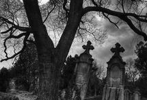 Cementeries