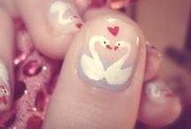 Holliday Nail Art