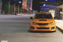 My Car / 2012 Subaru WRX club Spec