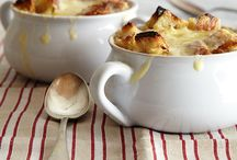 French Canadian Recipes