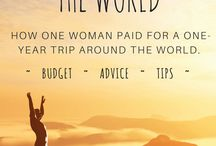 Travel: Budget Tips and Tricks