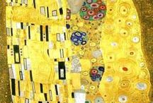 Klimt / My favourite Klimt pictures