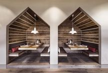 restaurant ideas