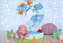 Party theme - Bubble guppies / by Svetlana Kuperman
