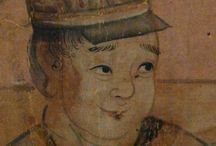 KOREA 18th-c. - Details / +++ MORE PICTURES OF DETAILS : https://www.flickr.com/photos/144232185@N03/collections