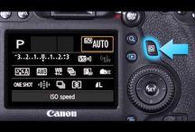 Fotografia  -  CANON  6D / Una raccolta di immagini  e informazioni utili inerenti la fotografia.