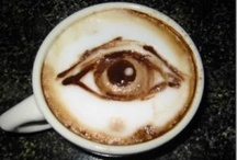 I love coffee! / by Brenda Stansfield