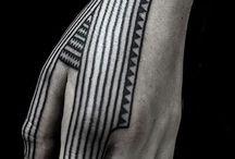 raita tatuointi