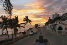 Mazatlan Mexico / by Travel by Lori
