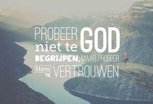 Teksten God
