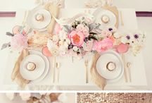 Styled Shoot #3 / by Erin McCoy