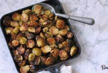 The Best Brussels Sprouts Ever